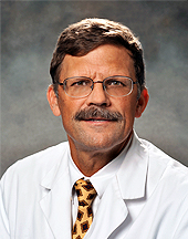 Dr. Claude Hinson, MD