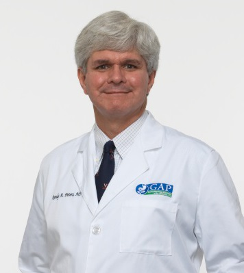 Randy A Peters, MD