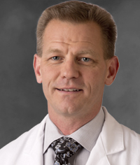 Dr. Paul Harkins, MD