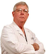 Dr. Lee Ansell, MD