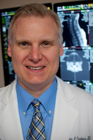 Dr. Craig Chambers, MD