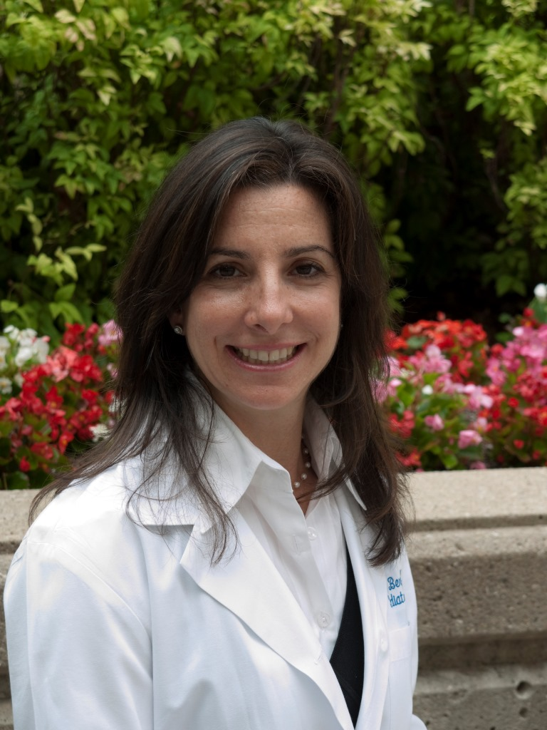 Dr. Laurie Berger, MD