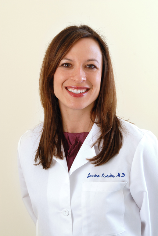 Dr. Jessica Scotchie, MD