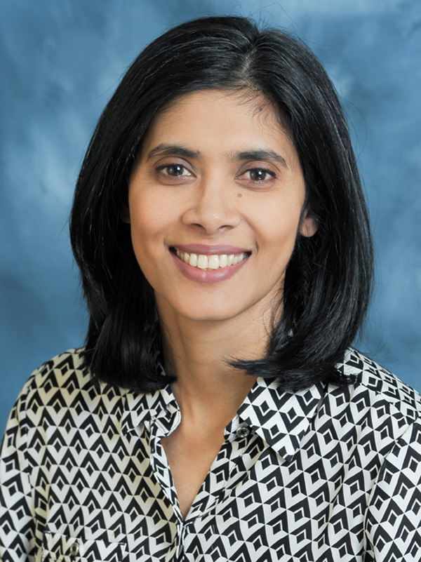 Dr. Indira Molai, MD