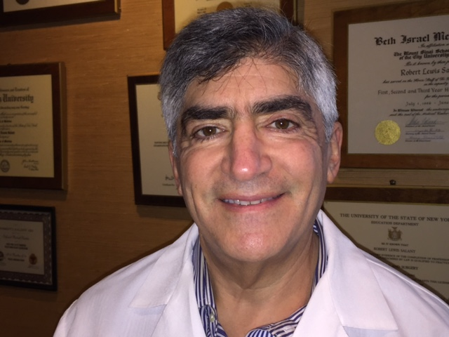 Dr. Robert Salant, MD