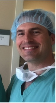 Christopher T Gorczynski, MD