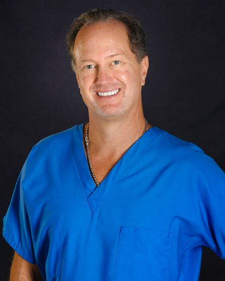 Dr. Chris L. Tye, DDS, MD