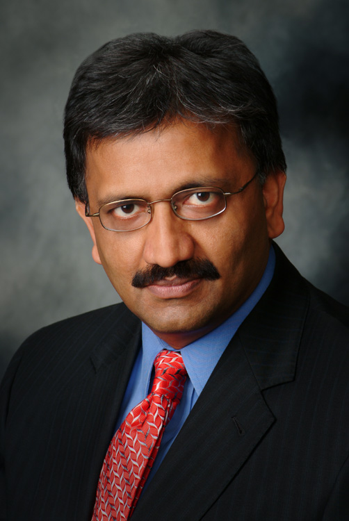 Dr. Ajay Mangal, MD