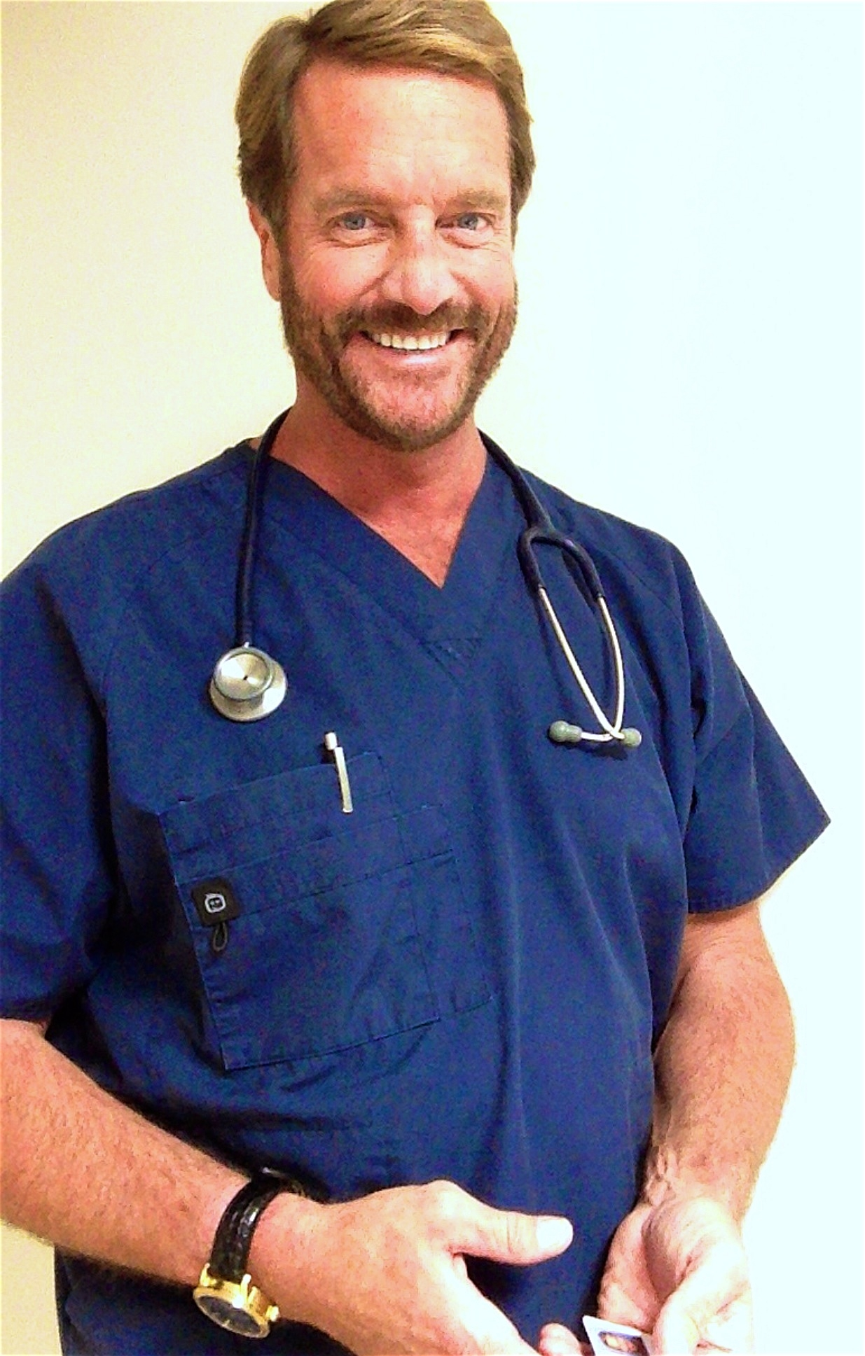 Dr. Wade Grindle, MD