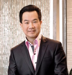 Peter  Chang, DMD, MD
