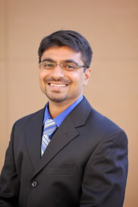 Pritish S Pawar, MD, PHD