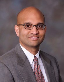 Murali Murty, MD, MPA