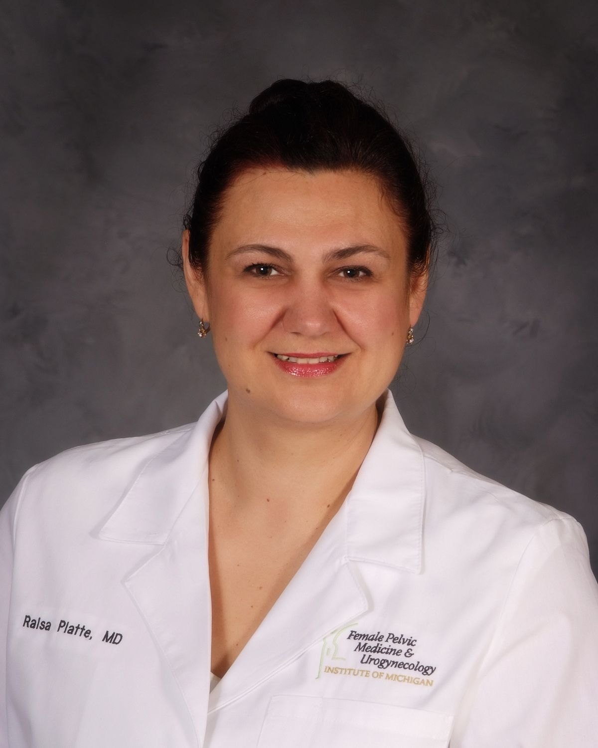 Dr. Raisa Platte, MD