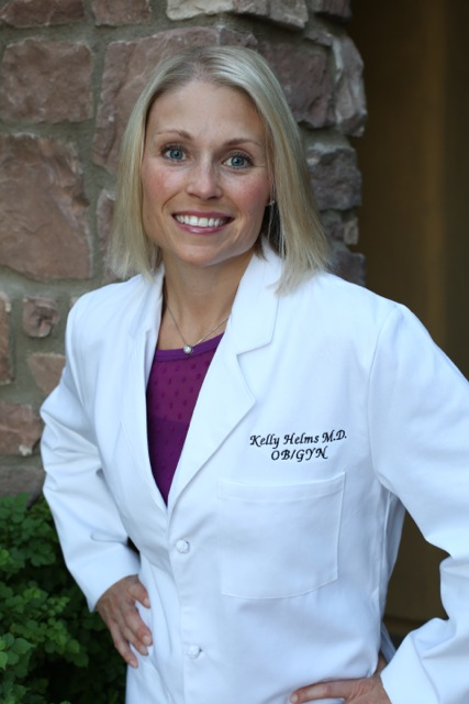 Dr. Kelly Helms, MD