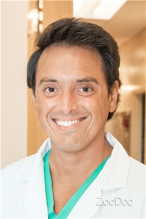 Dr. Victor Cantero, MD