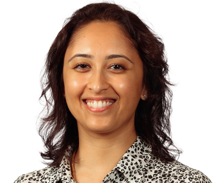 Shefali Majmudar, DO