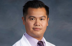 Dr. Michael Wong, MD