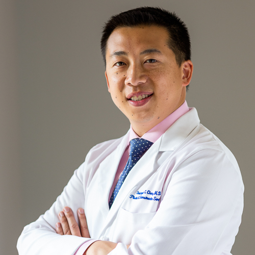 Christopher C. Chang, MD