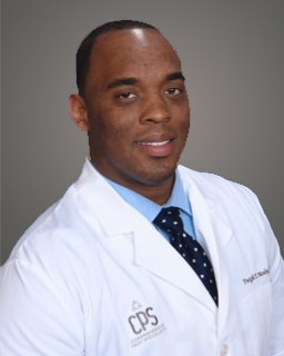 Dr. Dwight Mosley, MD