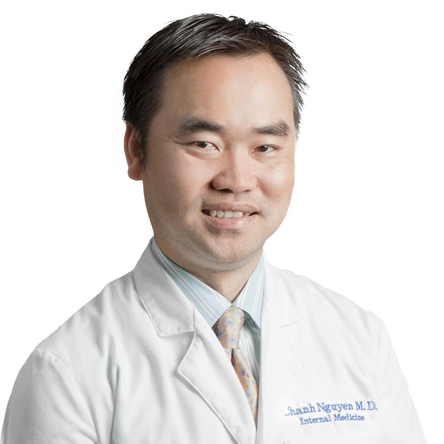 Chanh M Nguyen, MD