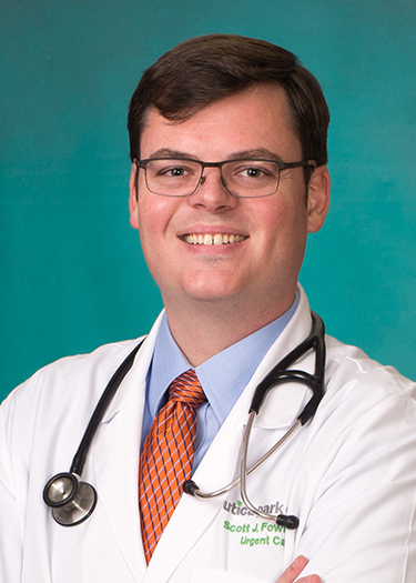 Dr. Scott Fowler, DO
