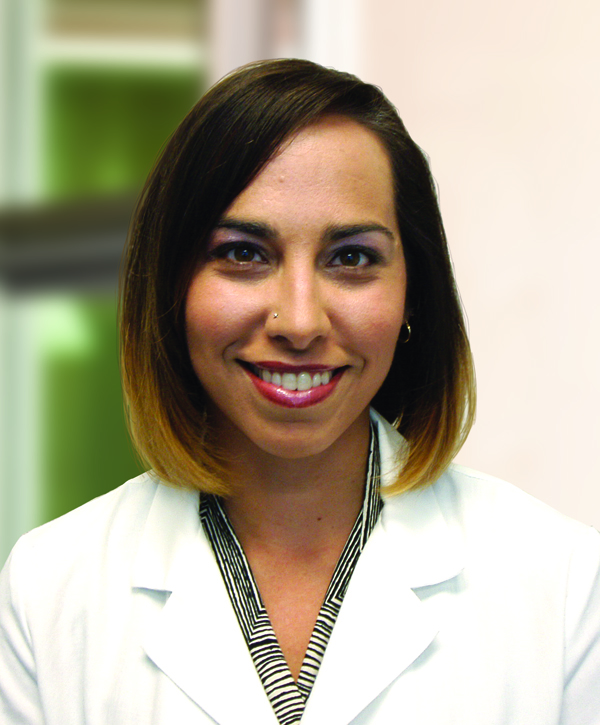Parisa Morris, MD
