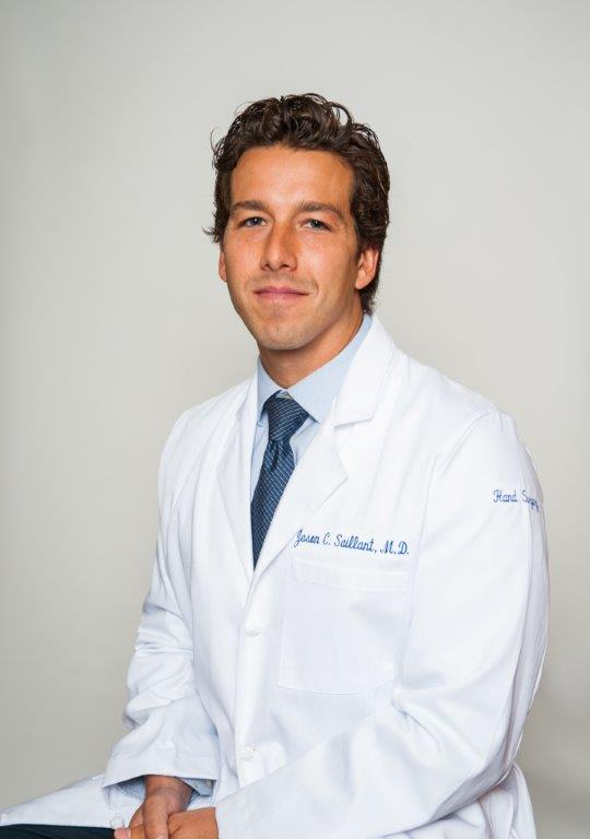 Dr. Jason Saillant, MD