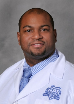 Kevin D. Whitlow, MD