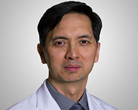 Anthony W Lee, MD