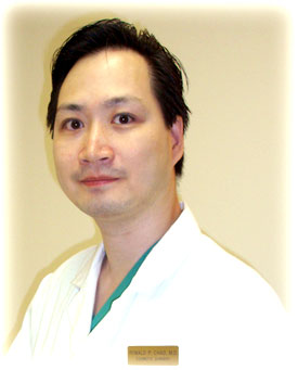 Ronald Philip Chao, MD