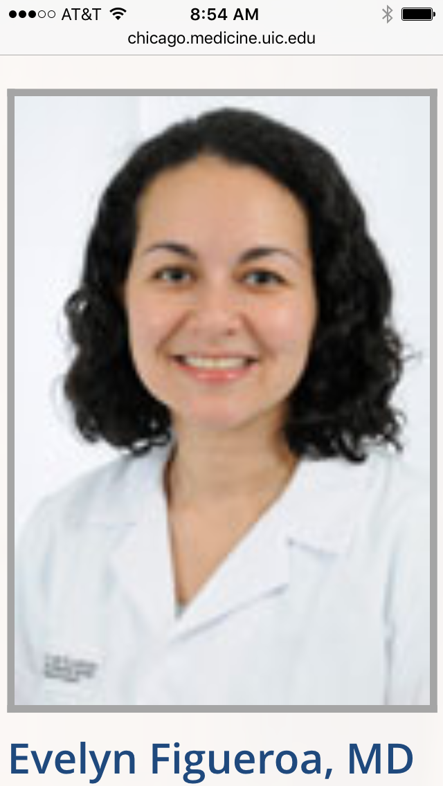 Dr. Evelyn Figueroa, MD