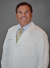 Robert T Leonard JR., DO, MD