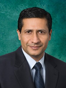 Sajid Iqbal, MD