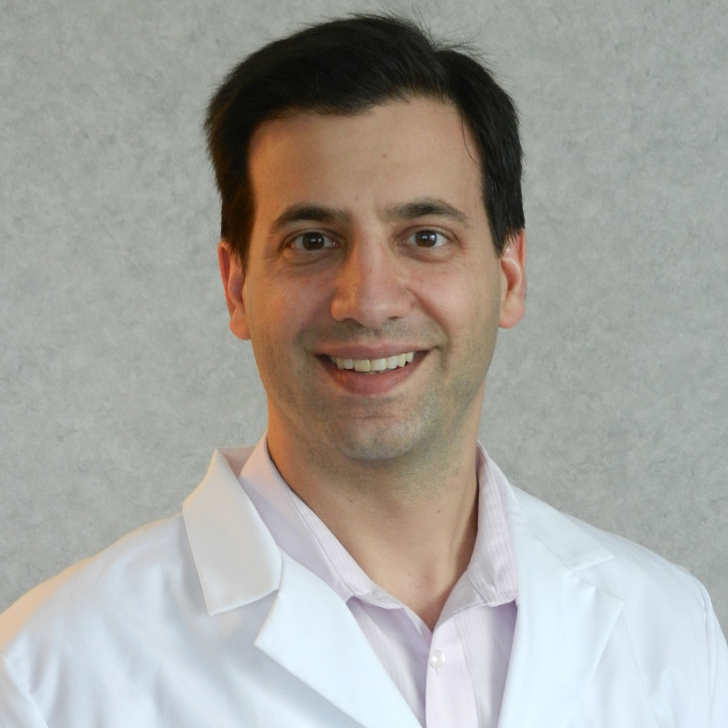Dr. Ralph Silverman, MD
