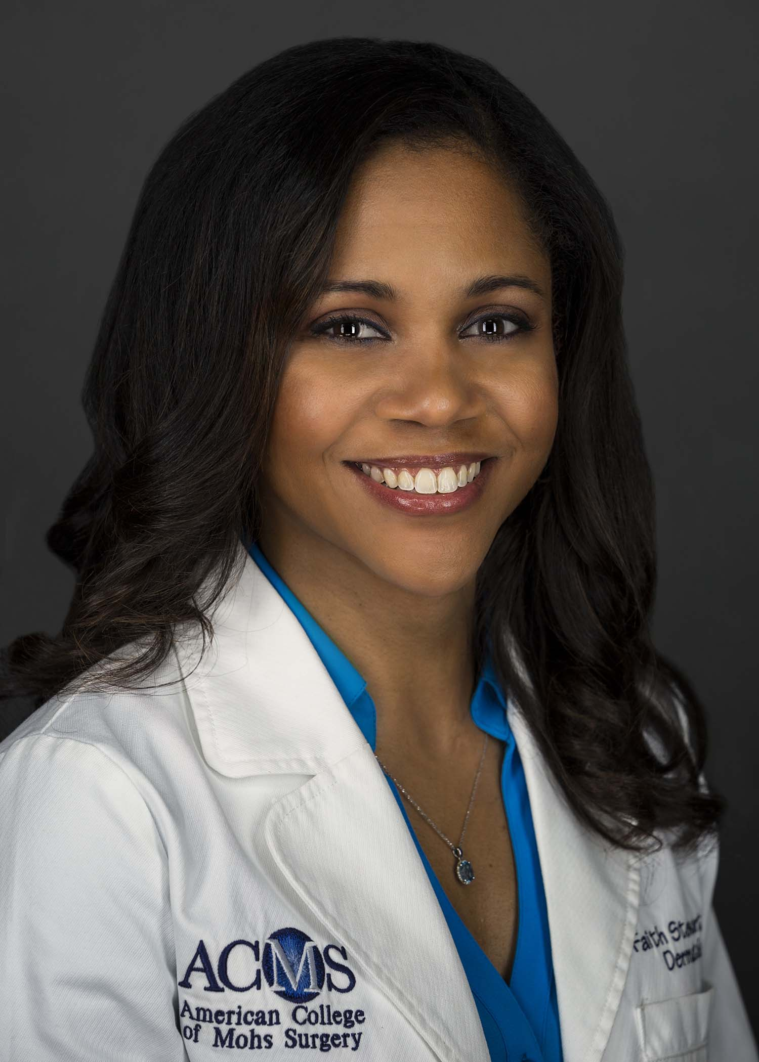 Dr. Faith Stewart, MD