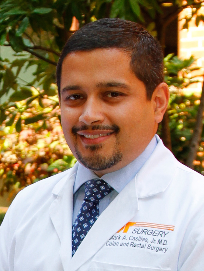 Mark A. Casillas, Jr., MD