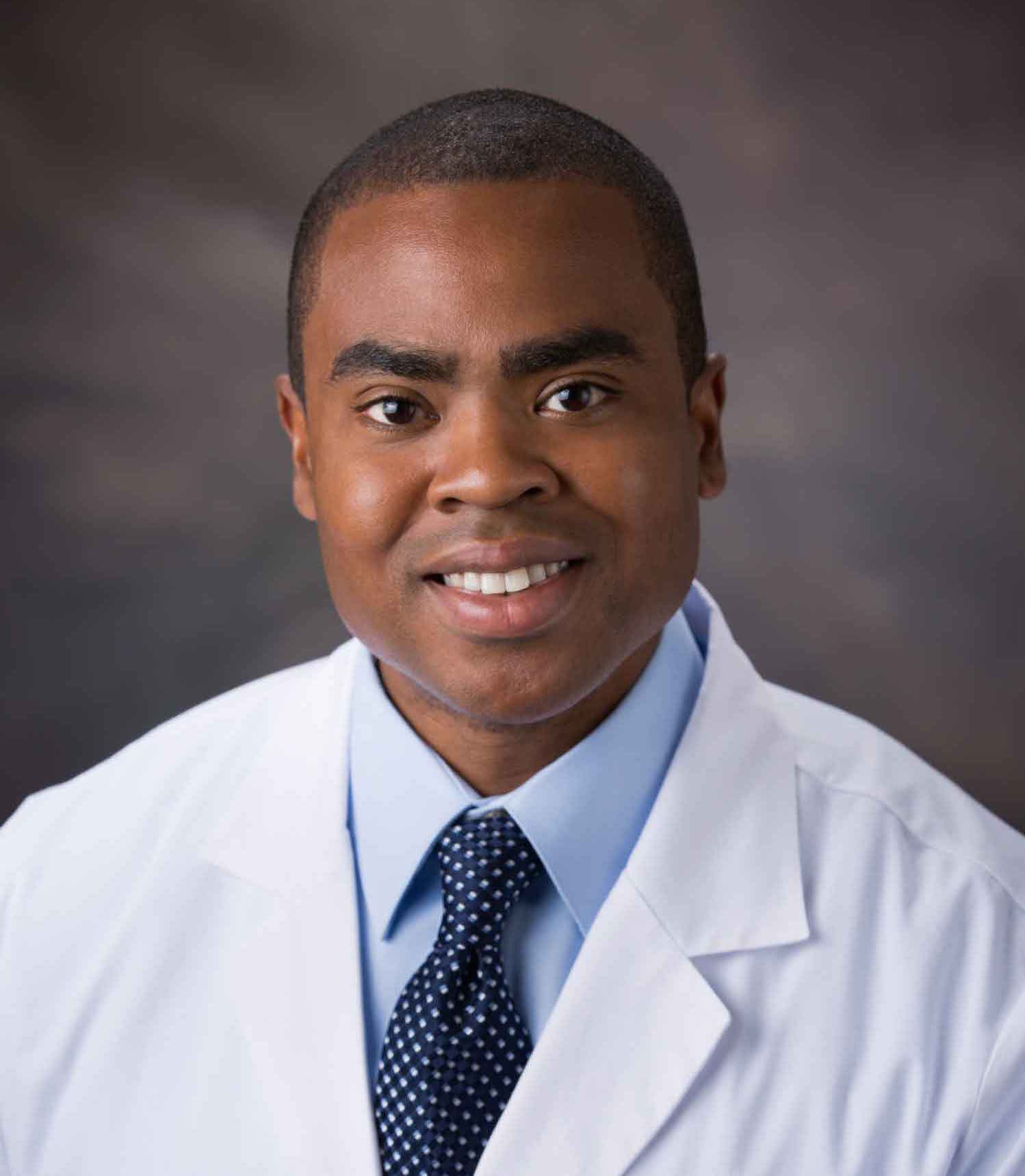 Dr. Johnny Washington, MD