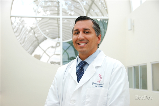 Michael Lipan - Palm Beach Sinus Doctors - ENT, MD