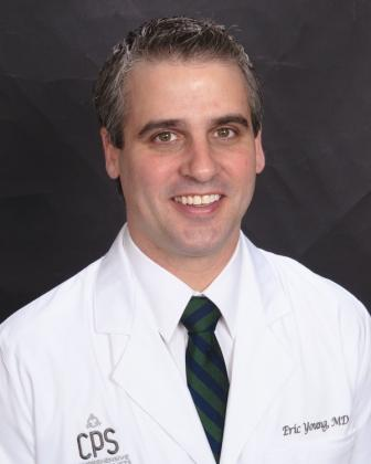 Eric Young, MD