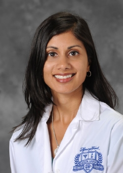 Dr. Ritu Zacharias, MD