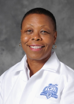 Dr. Barbara Menzies-Williams, MD