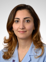 Dr. Pamela Abadi, DO