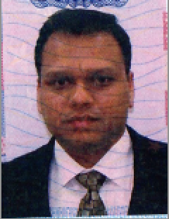 Dr. Sanjeev Mall, MD
