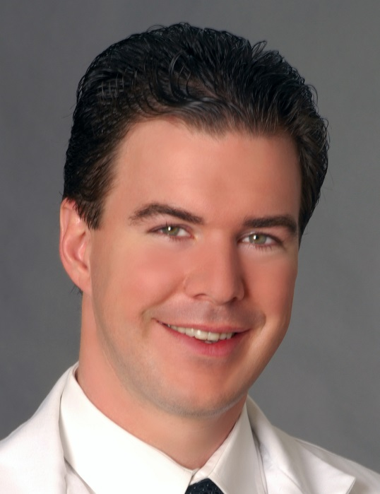 Matthew M Thompson, MD