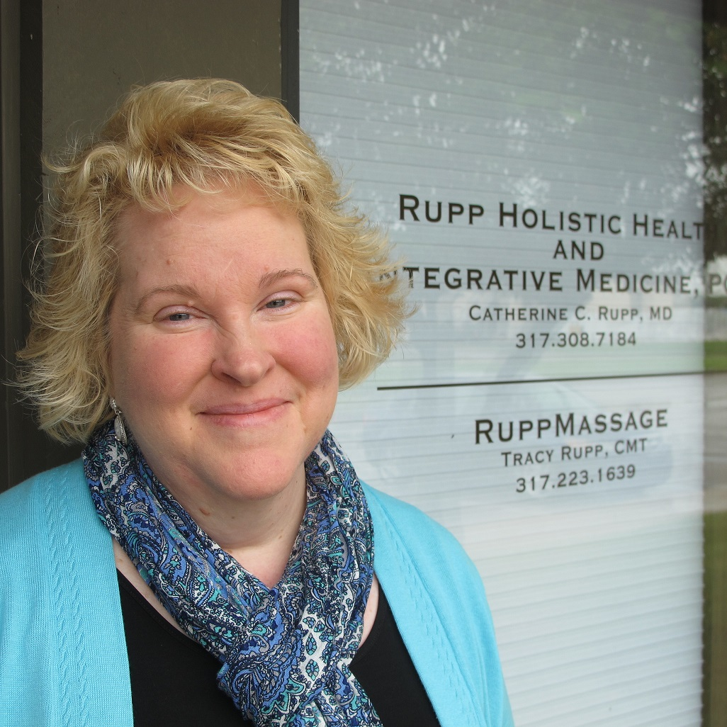 Catherine C Rupp, MD