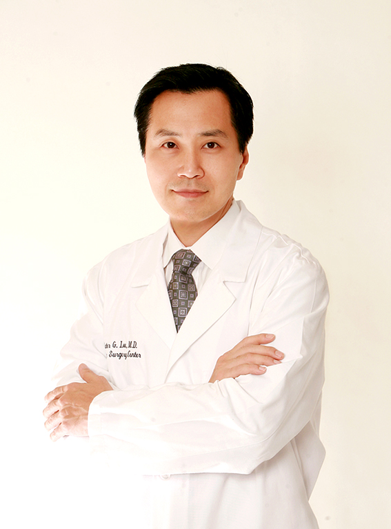 Peter G. Lee, MD, FACS, MD