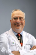 William P Peters, MD, PHD