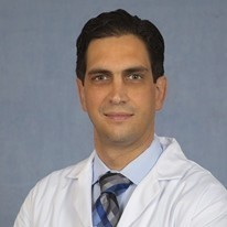 Dr. Dominic Carreira, MD