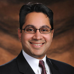 Dr. Asif Ilyas, MD