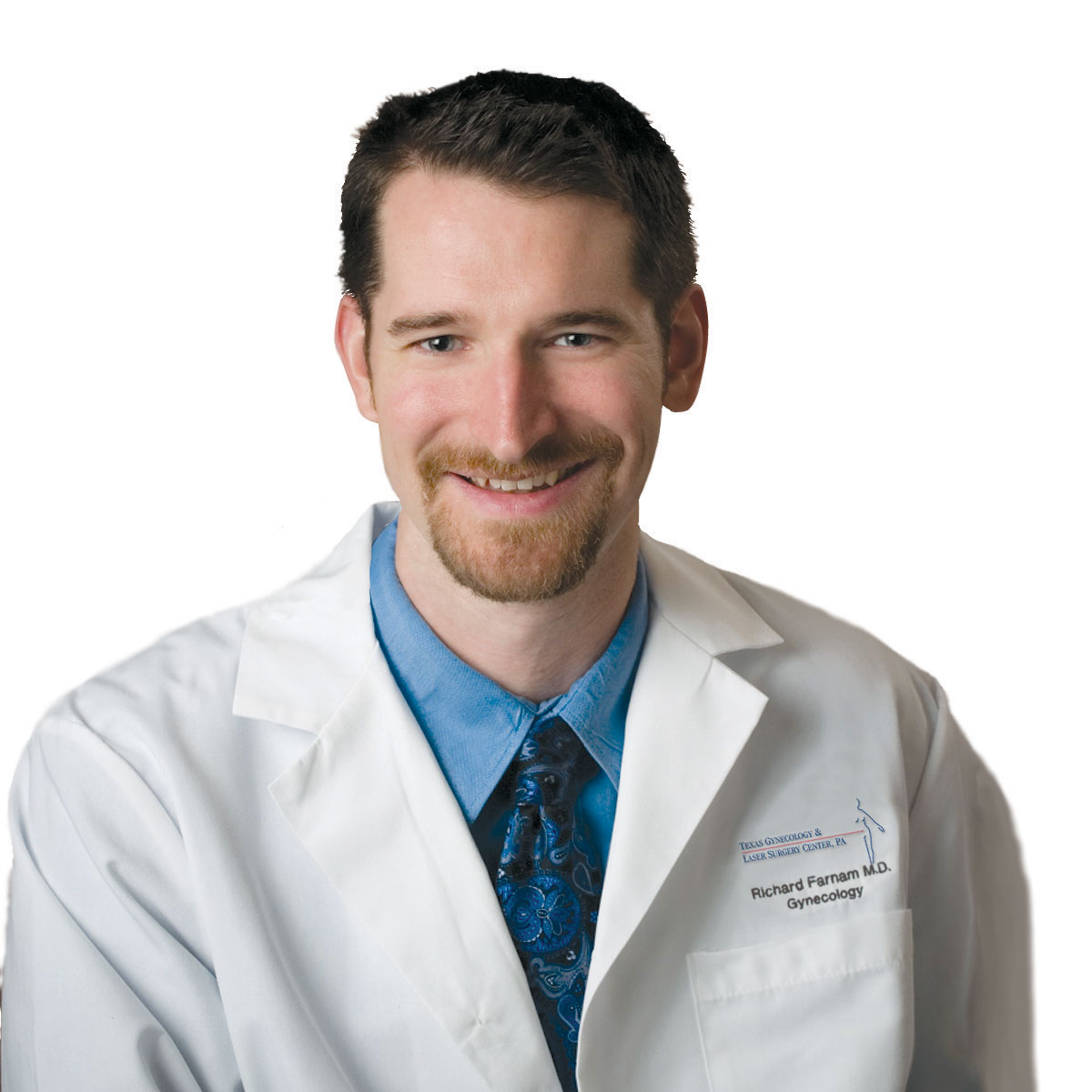 Dr. Richard Farnam, MD